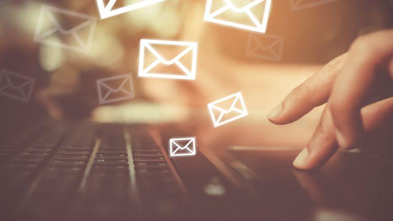 prospecção b2b e a cadencia de emails