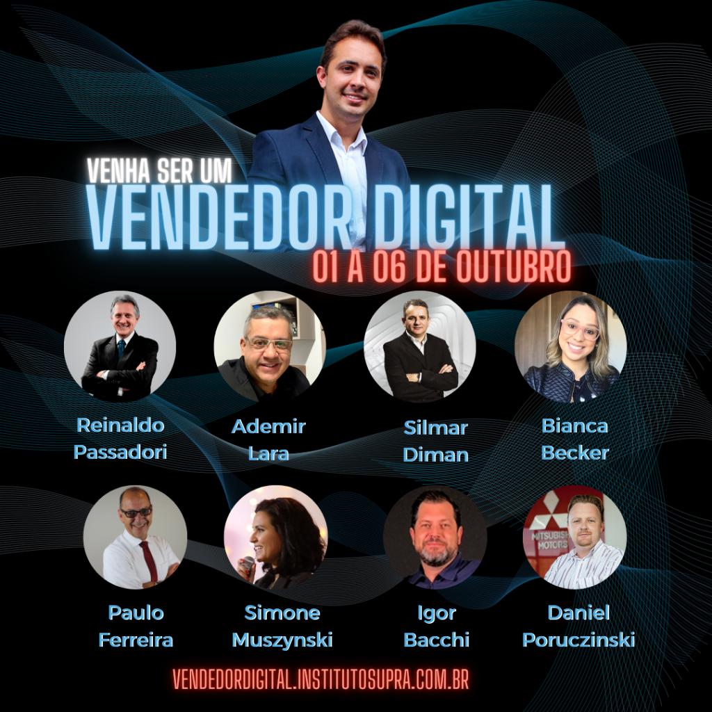 Vendedor digital 2020