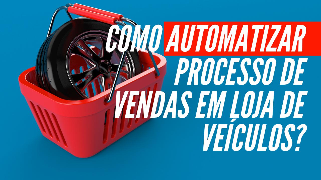 automatizar processo de vendas