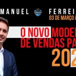 Novo modelo de vendas 2021